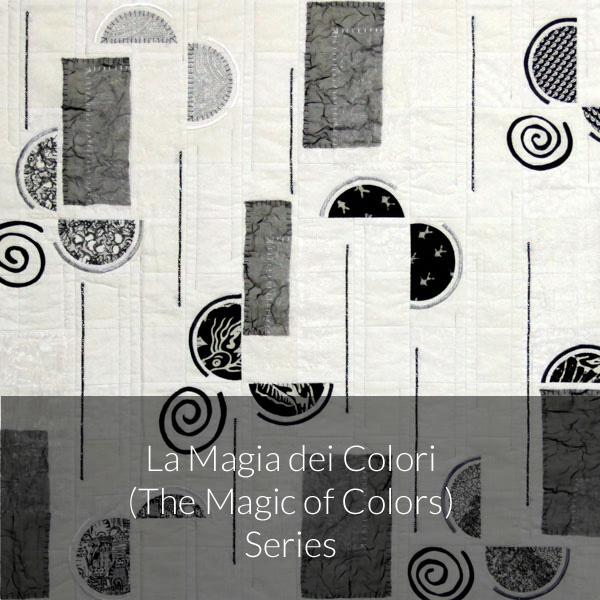 La Magia Dei Colori (the Magic Of Colors) – Series (2002)