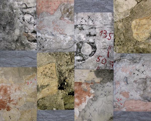Walls – Marks (2010)